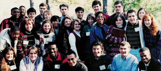 Blackburn Institute class of 1994