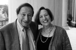 Don and Bobbie Siegal