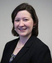 Dr. Amanda McCracken