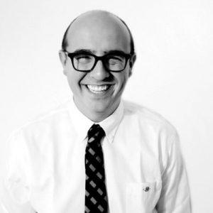 Photo of Blackburn Fellow John Hammontree