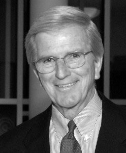 Photo of Dr. David Mathews
