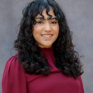 Picture of Maria Espinoza