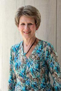 Marjorie Kay Nix