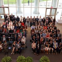 2016 Annual Symposium Opening Reception