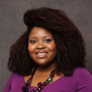 Dr. Rosalind Moore-Miller
